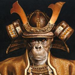 sagoura monkey